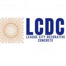 League City Decorative Concrete
